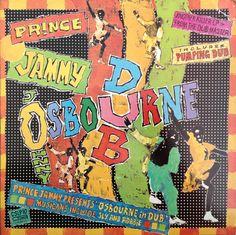 Prince Jammy - Osbourne In Dub (1983)