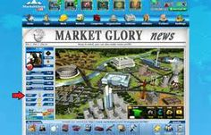 Have you tried this little game? the fun part is that you can earn some cash try Market Glory through my referral link and let our team grow bigger http://www.marketglory.com/strategygame/Madaliku