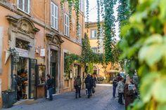 Trastevere Rom
