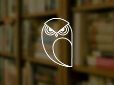Owl by Arvid Janson