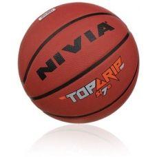 Nivia Top Grip Basketball Size 7 Basketball Stuff To Buy