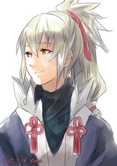 Takumi is way too pretty here for me to blame anything on him... -///-