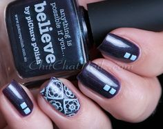 piCture pOlish – Believe | ChitChatNails