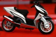 Foto Modifikasi Honda Vario Techno Terbaru 2015