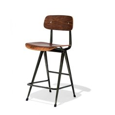 Madewell Counter Stool  http://www.industrywest.com/shop/stools/madewell-counter-stool.html