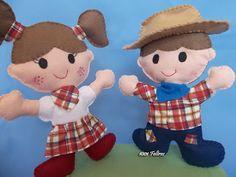 mini poupées