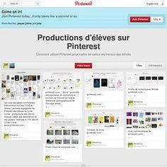 Pinterest en classe FLE   Pearltrees