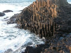 Giant's Causeway, Northern Ireland | 16 Places You'll Hardly Believe Are In The United Kingdom