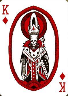 Revelation deck