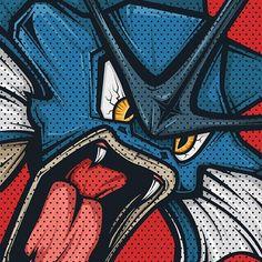 Day Today an absolut ! Pokemon Gif, Kirby Pokemon, Pokemon Memes, Cute Pokemon, Pokemon Cards, Pokemon Painting, Pikachu, Videogames, Tatoo Art