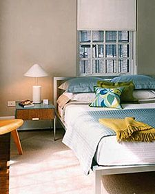 These decorating ideas and easy projects will help you convert your bedroom into the room of your dreams.
