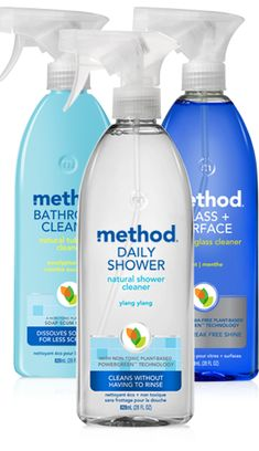 method® | home cleaning products