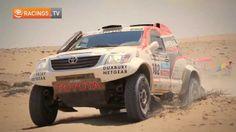 Etapa 12 #Dakar2014 #Dakar #DakarRally T Tv, Rally, Monster Trucks