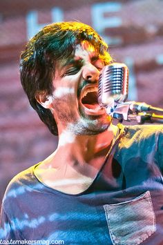 Young the Giant by Tastemakers Magazine, via Flickr
