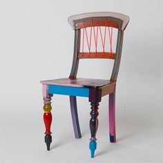 Chair by Nina Davis for Edit x