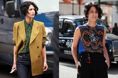 The 30 Most Stylish People From Fashion Month - The Cut