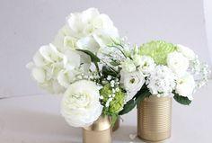 fleurs mariage, fleurs blanches, fleuriste Lyon mariage, bouquet de amriée, hortensias