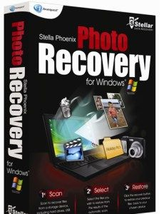 Stellar Phoenix Photo Recovery 7.0 Crack + Activation Key