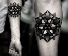 099Mandala_Unterarm_Tattoo_tattooidee.com