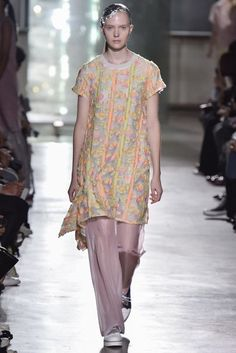Mintdesigns Spring/Summer 2016 Ready-To-Wear Collection   British Vogue