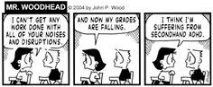 This Week's Education Humor