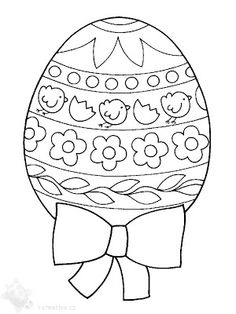 1000 images about easter on pinterest easter eggs for Easter mosaic coloring pages
