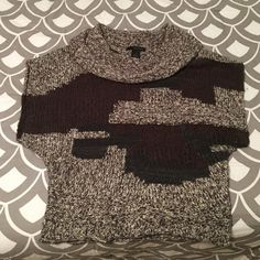 Selling this Calvin Klein cowl neck sweater in my Poshmark closet! My username is: ayakabouski. #shopmycloset #poshmark #fashion #shopping #style #forsale #Calvin Klein #Sweaters