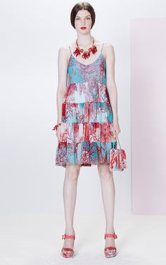 Blugirl Resort 2016 - Preorder now on Moda Operandi