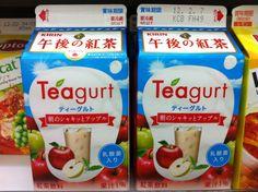 """""""Teagurt""""."""