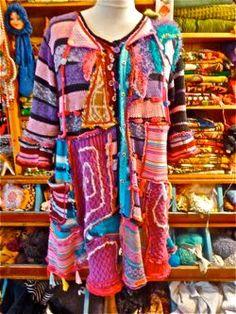 Lodicha kunst om je te kleden