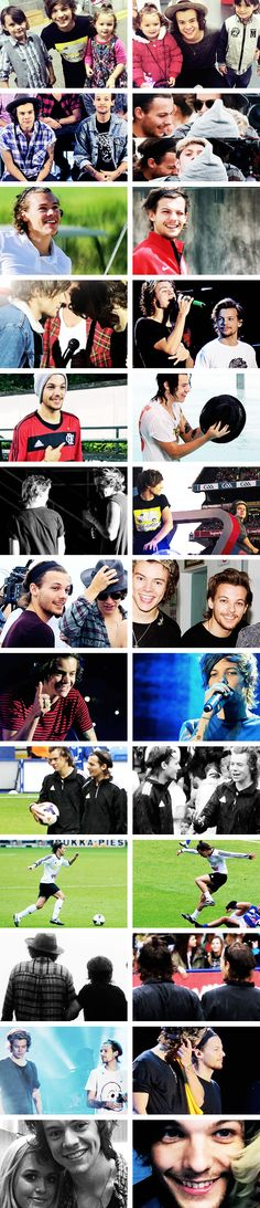I dont and I wont ship Larry stylinson as a bromance until it comes out if it even will but Im still glad theyre hanging out this year.I didnt know if they would this year with what happened last year with all the Larry drama flying around.Luv these boys.Theyve change mine and many other young and old peoples lifes -haleighbear