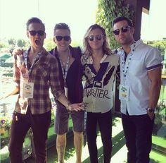 McFly boys