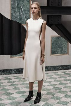 Balenciaga Pre-Fall 2015  (18)  - Shows - Fashion