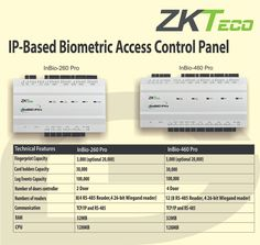 27 Best ZkTeco Biometric Time Attendance System images in