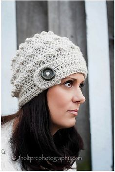Ravelry: City Sloucher pattern by Shilo Horsman