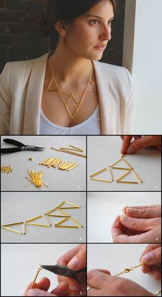 """DIY JEWELRY 
