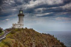 Cape Byron Lighthouse by Tonton des Iles  on 500px