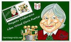 Proyecto Colaborativo Internacional Gloria Fuertes