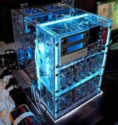 Gaming PC Design 45