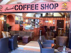 Recomendaciones al abrir una cafetería