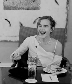 Emma Watson - Meeting with the One Young World Ottawa Scholars