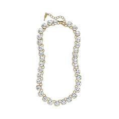 LOVE THIS!!! Heirloom Crystal Necklace Visit my Boutique, or host an online Pop Up!! https://www.chloeandisabel.com/boutique/nadine