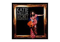 """Recension av Katie Meluas skiva """"Secret Symphony"""""""