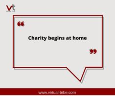 Charity begins at home 😍🤩😊  #VirtualLove #VirtualTribe #SafeAtHome #StoptheSpread Choose Your Battles, Virtual Assistant Services, Charity, Thankful, Letters, Letter, Calligraphy
