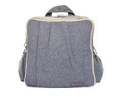 ביוטי ג'ינס עם בז' - Gittabags #Diaperbag #diaper #bag