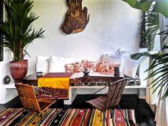 Tribal Hotel en Nicaragua - Delicias locales   Galería de fotos 7 de 9   AD MX