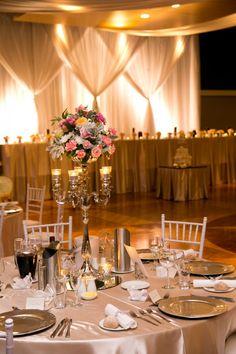 The Greek Club Brisbane Wedding Reception