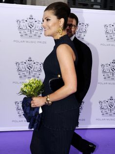 Bellyitch: Bump Watch: Sweden's Princess Victoria on red carpet