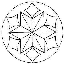 Resultado de imagen para patrones artesanias en vidrio navidad