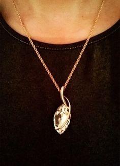 Kup mój przedmiot na #vintedpl http://www.vinted.pl/akcesoria/bizuteria/12345941-piekny-komplet-naszyjnik-plus-kolczyki